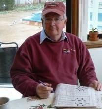 Kenneth Lyle Keene obituary photo