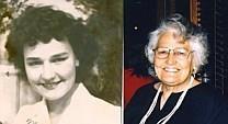 Betty Wild-Robbins obituary photo
