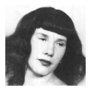 Constance Yvonne Bennett Hausaver