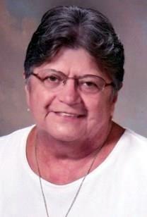 Emily E. Brashaw obituary photo