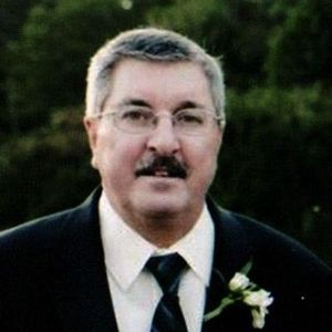 Gary C. Hannum Obituary Photo