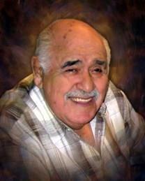 Rafael Trasvi�a obituary photo