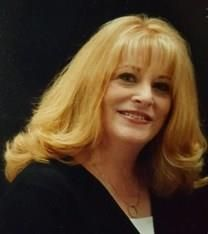 Sue Ann Mahoney obituary photo