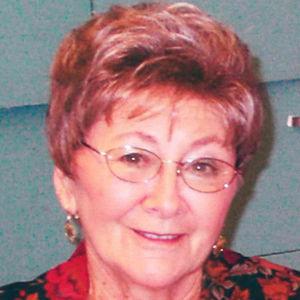 Mrs. Johnnie Marie Hogue