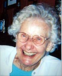 Caroline Zimmerman Green obituary photo