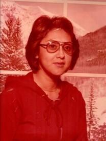 Gloria TORRES obituary photo