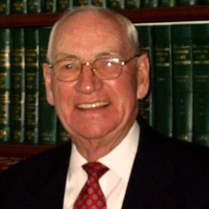 Attorney Edward T. Bigham, Jr.