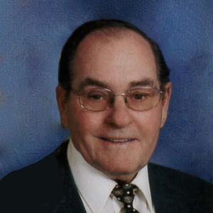 Stanley Sanne Obituary Photo