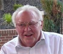 Elmer Laughlin Wilson obituary photo