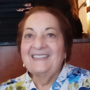 Josephine A. Siliani Obituary Photo