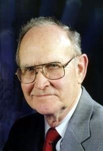 James J. Elwood obituary photo