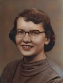 Marcia Pierce obituary photo