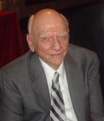 Horace E. Wilkinson obituary photo