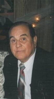 Bernard Nicholas Sepolio obituary photo