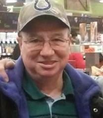 Danny R. Fender obituary photo
