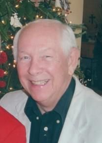 Richard LaVerne McFarland obituary photo