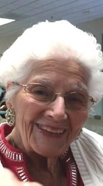 Elsa K. Culler obituary photo