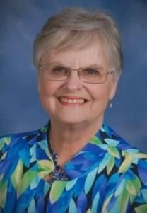 Lavonne Hall Stone obituary photo
