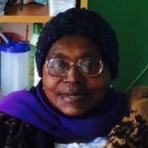 Eunice B. Brown-Harbert