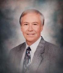 Joseph Reid Raybourne obituary photo
