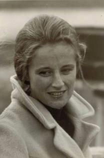Carol Louise Bornhuetter obituary photo