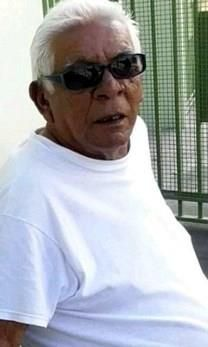 Bienvenido Villanueva SANTIAGO obituary photo
