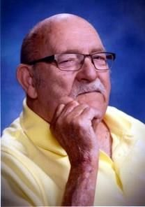 Eugene Ray Brown obituary photo