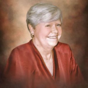 Mary Frances Crane (nee O'Reilly) Obituary Photo