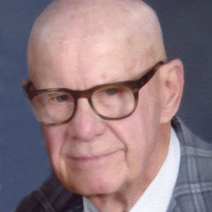 Merlyn E. Schroeder