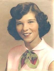 Iola N. Hartsfield obituary photo