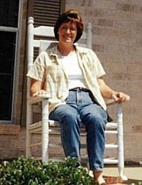 Suzan Elizabeth Doty obituary photo