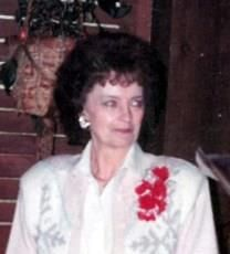 Elizabeth A. Fountain obituary photo