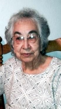 Viola M. Montoya obituary photo