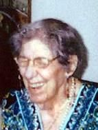 Lucille Tomfohr Windnagle obituary photo