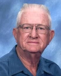 James Berry Belk obituary photo
