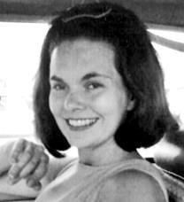 Kathryn Mary Kiland obituary photo