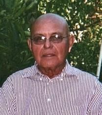 Andrew Avelino Garcia, obituary photo