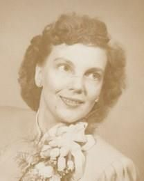 Catherine Marie Priet obituary photo