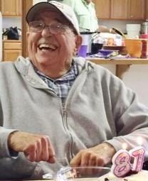 Mervyn Earl Krause obituary photo