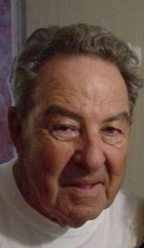 Benjamin C. Olmstead obituary photo