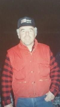 Daniel Frank Freemon obituary photo