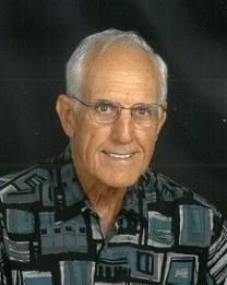 Earl Dean Richman obituary photo
