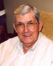 Ruben Hollis Warren obituary photo