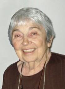 Amelia Dorothy Wassner obituary photo