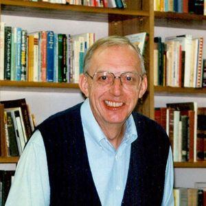 Rev. R. Paul Doherty