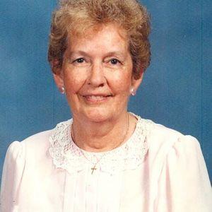 Mrs. Laurrene B. Snyder