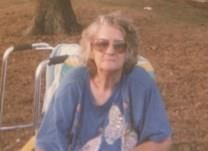 Orie Kathleen Pettit obituary photo