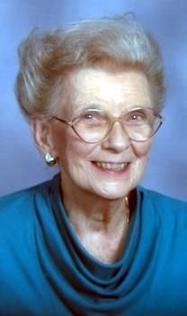 Mildred P. Hofelich obituary photo