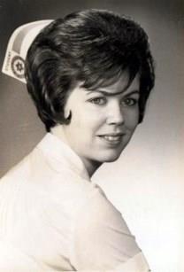 Sandra Joy English obituary photo