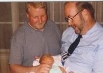 Holt Hamilton Fastring obituary photo